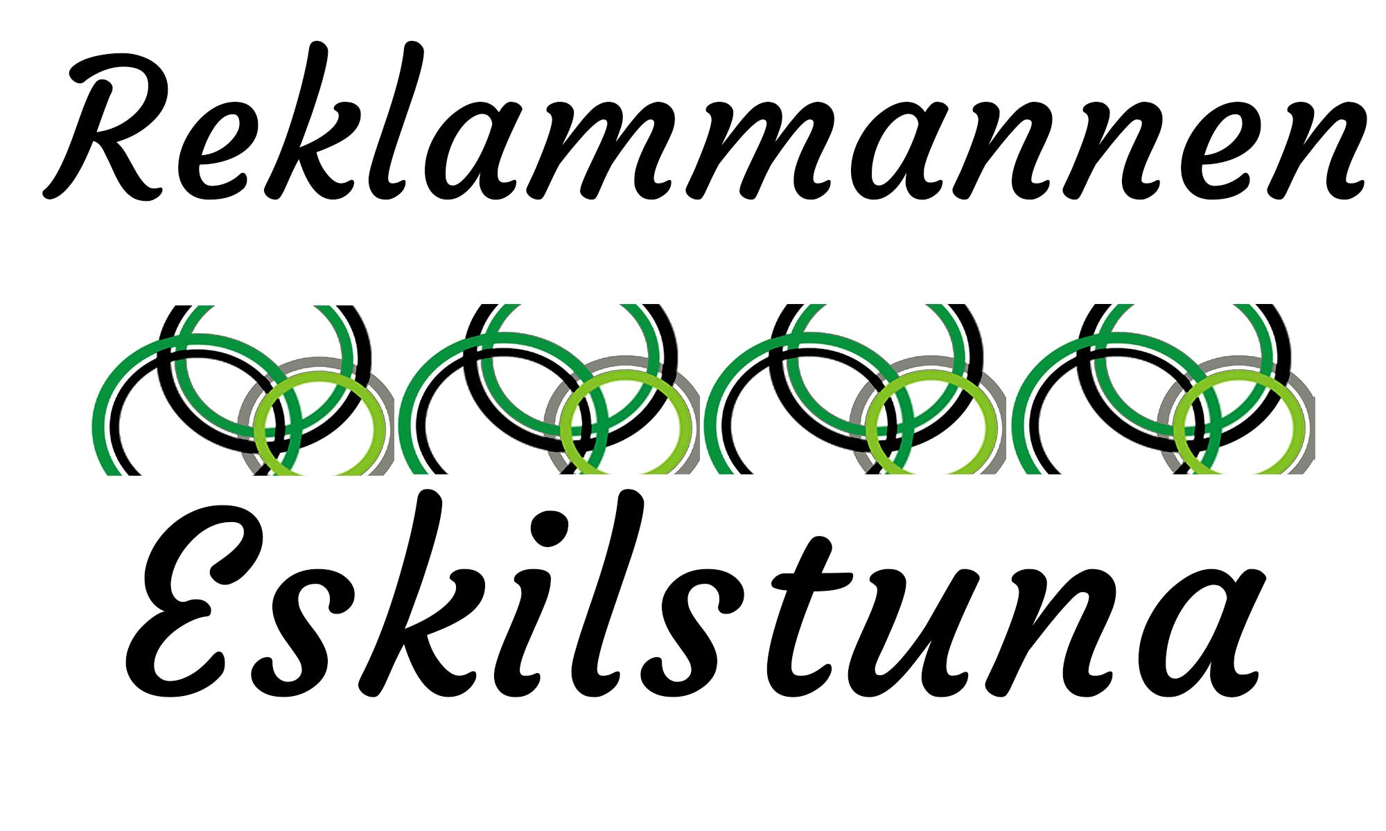Reklammannen Eskilstuna